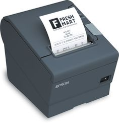 How To Get QuickBooks to Print to a Thermal Receipt Printer