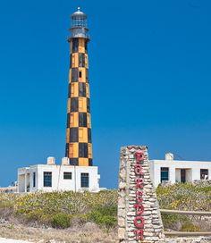 Lighthouses of Cuba