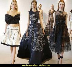We are again stunned to death with the absolute charm and chic that the brand new Oscar de la Renta resort 2015 collection comes adorned with. Beauty And Fashion, High Fashion, Womens Fashion, Fashion Tips, Fashion Trends, Resort 2015, Women's Summer Fashion, Wedding Tips, Lace Skirt