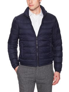 Quilted Down Jacket by Allegri at Gilt