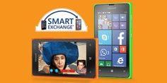 Assured discount* on Microsoft Lumia 435