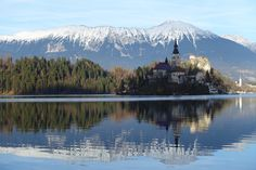 Lake Bled | Flickr - Photo Sharing!