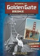 People living in San Francisco during the 1920s and 1930s are fascinated by the project to build the Golden Gate Bridge—the world's longest suspension bridge yet. Will you: Be a designer of the bridge, working to solve the many challenges created by such an enormous project? Or work as a crewmember, accepting the dangers of laboring hundreds of feet in the air above the cold, swirling currents of San Francisco Bay? Experience situations taken from real life.