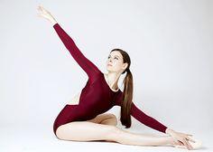Steal Gigi Hadid's Ballet Workout via @ByrdieBeauty