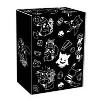 $7 online at Pokemon center. Pokémon TCG: Pikachu Comic-Style Deck Box.