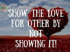 Abraham Hicks 2017-Show The Love For Other By Not Showing It!(new) - YouTube