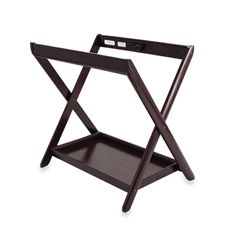 UPPAbaby® Bassinet Stand - Espresso