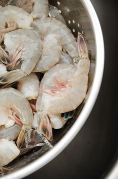 Shrimp 'n' Grits, Gullah-style  Chef Sallie Ann Robinson offers her own version of a Lowcountry comfort food favorite.