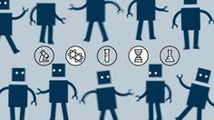 Udacity adds robotics and digital marketing Nanodegree programs 21 new hiring partners #Startups #Tech