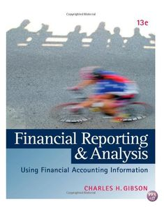 Title solution manual for accounting text and cases 13th edition by 13th edition isbn 10 1133188796 isbn 13 978 1133188797 learn to prepare and use financial statements with numerous actual examples current cases fandeluxe Gallery