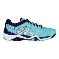 Asics Gel Womens Tennis Shoes