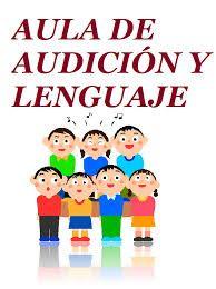 Aula virtual de Audición y Lenguaje