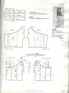 giftjap.info - Интернет-магазин | Japanese book and magazine handicrafts - Style book 05-2005