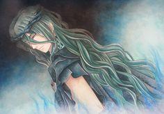 Kamigami no Asobi - Hades Aidoneus by giulystar-chan.deviantart.com on @deviantART