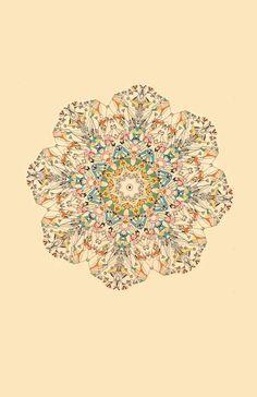 Mandala http://inkspire.awwomg.com/tattoodesigns/mandala-2/