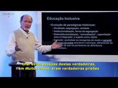 Educação e Inclusão Social - Aula 01 - Educação especial, desigualdade e...