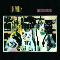 Tom Cats - Catfishtrombones