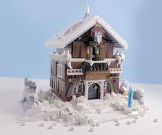 Mountain Refuge 16