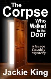 The Corpse Who walked in The Door is an in depth mystery about a crazy family who owns an inn and has many skeletons in their closets.