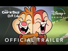 See the trailer and first photos for the first season of the new Disney+ animated series, Chip 'n' Dale: Park Life, which beings streaming on July 28. Chip And Dale, Official Trailer, Movie Trailers, Disney, The Originals, Words, July 28, Soundtrack, Park