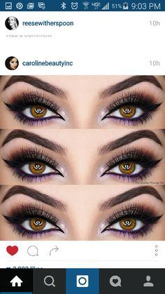 A Roundup of Stunning Too Faced x Vegas Nay Stardust Looks! Makeup Goals, Makeup Inspo, Makeup Inspiration, Flawless Makeup, Gorgeous Makeup, Eyebrow Makeup, Lip Makeup, Makeup Eyebrows, Prom Makeup