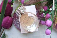 Direito por linhas tortas: Os meus produtos   Perfume Sheer Beauy Calvin Klein