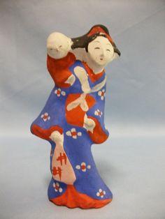 水原土人形(新潟県)