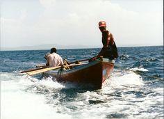 Den Dominikanske Republik. Peter Krog.