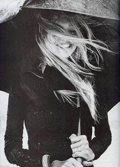Vogue Italia, November Photograph by Greg Kadel black and white photography rain umbrella Beauty Photography, Portrait Photography, Fashion Photography, Umbrella Photography, People Photography, Woman Photography, Senior Photography, Color Photography, Photography Ideas
