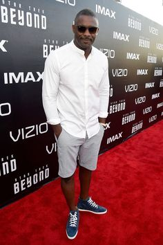 Idris Elba Photos Photos - Zimbio