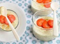 Snídaně patří k základním kamenům zdravého stravování. Fitness, Smoothies, Cheesecake, Low Carb, Pudding, Breakfast, Health, Recipes, Smoothie