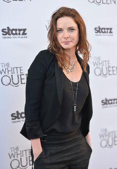 The White Queen-Rebecca Ferguson