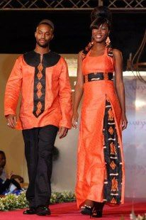 African kitenge fashion for Couples African Men, African Attire, African Dress, African Outfits, African Clothes, African Style, African Inspired Fashion, African Print Fashion, Africa Fashion