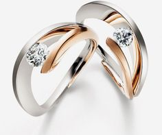 03a435fa3f 16 Best Platinum fusion rings images in 2018 | Rings, Ring, Wire ...