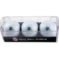 Seattle Seahawks Super Bowl Golf Balls
