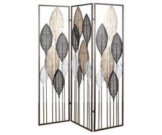 Ширма | Westwing Интерьер & Дизайн Laser Cut Metal, Metal Panels, Wood Slats, Deco Furniture, Dividers, Gaia, Art And Architecture, Thesis, Decorative Accessories