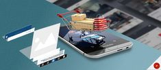 Considering mobile eCommerce web redesign? Ecommerce development experts suggest avoiding ten deadly mistakes to get better ROI from your redesign efforts. #MobileEcommerce #WebsiteDevelopment #ResponsiveWebsiteDesign #ResponsiveWebsiteDevelopment #WebDesignExperts #eCommerceDevelopmentAgency #webdev