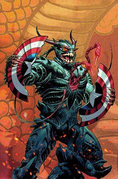 Iron Nail (Villain)