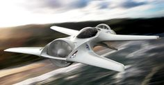 #DeLorean #Aerospace Is Making a Flying Car   WIRED