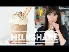 BOLO MILKSHAKE DE OVOMALTINE | DANI NOCE - YouTube