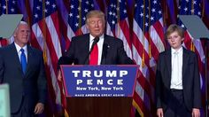 Donald Trump has stunned the entire world with a crushing victory in the US Presidential election.http://bit.ly/2fZpQoc
