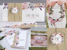 Hochzeitskarte - M38-008