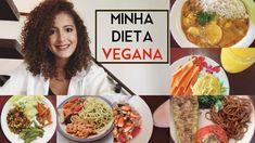 Minha Dieta Vegana: tudo o que vocês queriam saber | Mari Morena