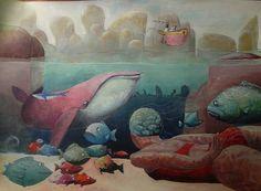 work in progress...Mar de Tati by Rafa Anton