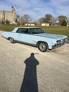 Oldsmobile : Starfire Base 1964 Oldsmobile Starfire  Original Car MUST LOOK, GREAT COLLECTOR PIECE - http://www.legendaryfind.com/carsforsale/oldsmobile-starfire-base-1964-oldsmobile-starfire-original-car-must-look-great-collector-piece-2/