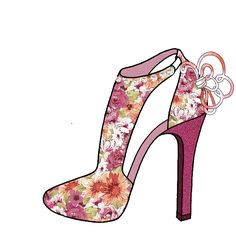 shoes design app_YOU ARE THE DESIGNER