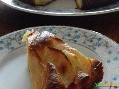 Torta di mele e mascarpone  #ricette #food #recipes