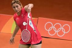 Image result for rio olympics 2016 badminton