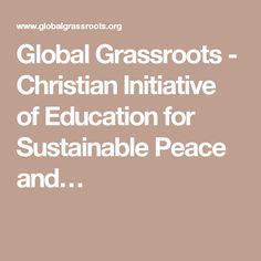 Global Grassroots -