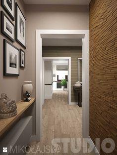 Mieszkanie z motywami orientu - zdjęcie od MIKOŁAJSKAstudio